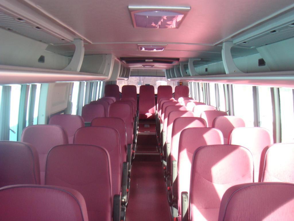 Аренда автобуса в Астане Хюндай Юниверс (Hyundai Universe)