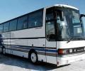 Аренда автобуса в Астане Сетра (Setra Bus)