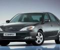 Аренда автомобиля в Астане Тойота Камри 30 (Toyota Camry 30)