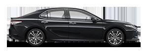 Toyota Camry XV70